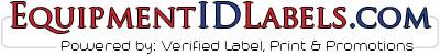 Equipment ID Labels